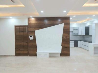 Gallery Cover Image of 1350 Sq.ft 3 BHK Independent Floor for rent in Sector 14 Rohini for 45000