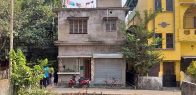 Gallery Cover Image of 1680 Sq.ft 6 BHK Independent House for buy in New Town for 4000000