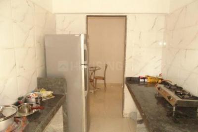 Kitchen Image of PG 5542059 Andheri West in Andheri West