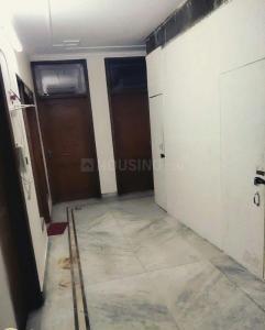 Kitchen Image of Babita PG in GTB Nagar