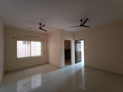 Gallery Cover Image of 700 Sq.ft 1 BHK Apartment for rent in New Thippasandra for 17500