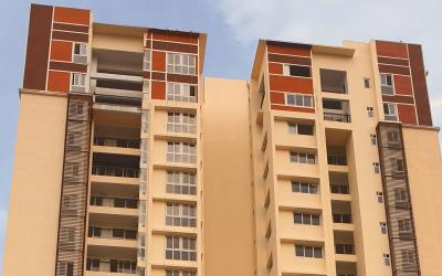 Gallery Cover Image of 4736 Sq.ft 4 BHK Apartment for buy in Adroit Artistica, Sholinganallur for 35520000