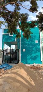 Gallery Cover Image of 640 Sq.ft 2 BHK Independent House for buy in Nagarathpet for 3800000