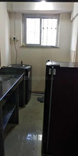 Kitchen Image of Prakash Cotton Mile in Lower Parel