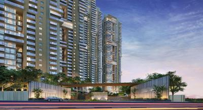 Gallery Cover Image of 6000 Sq.ft 4 BHK Apartment for buy in ATS Knightsbridge, Sector 124 for 72000000