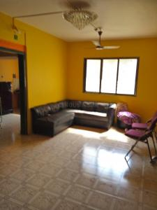 Gallery Cover Image of 1250 Sq.ft 2 BHK Apartment for rent in Kalyan West for 15000