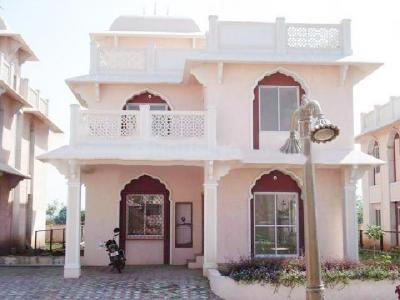 Gallery Cover Image of 2700 Sq.ft 2 BHK Villa for buy in Kolte Patil Pink City, Wakad for 35000000