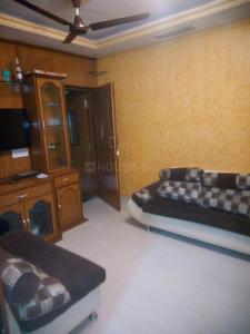 Gallery Cover Image of 650 Sq.ft 1 BHK Apartment for rent in Ashok NagarNumber D-4 , Andheri East for 30000