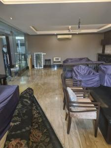Gallery Cover Image of 4500 Sq.ft 4 BHK Independent Floor for buy in Panchsheel Enclave for 60000000