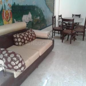 Living Room Image of Royal PG in Vaishali