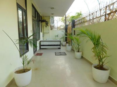 Balcony Image of Nandani PG in Sector 15