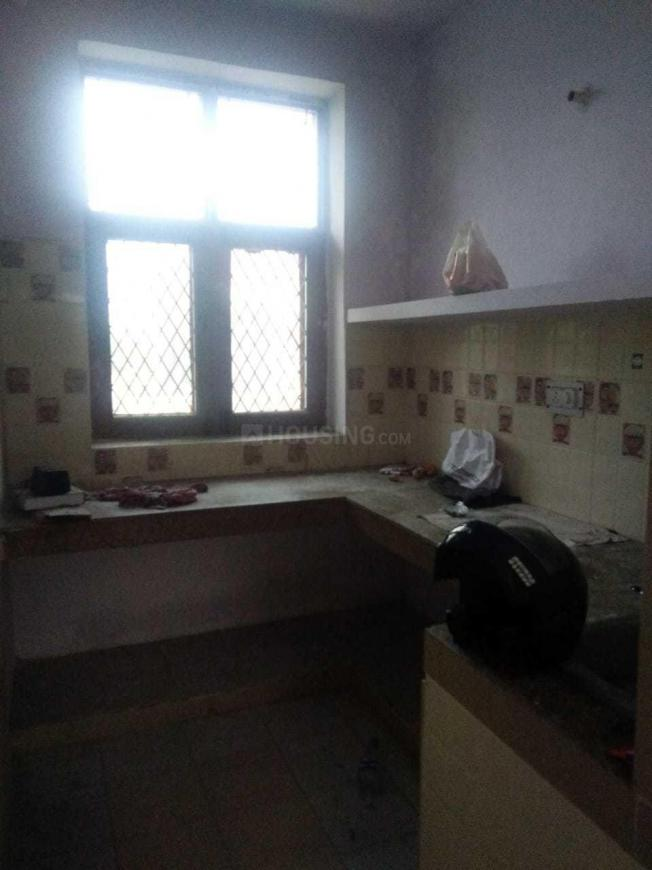 Kitchen Image of 450 Sq.ft 1 BHK Apartment for buy in Sector MU 1 Greater Noida for 850000