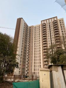 Gallery Cover Image of 690 Sq.ft 1 BHK Apartment for buy in Bhiwandi for 4120000