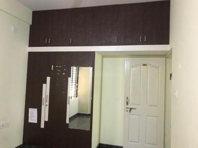 Gallery Cover Image of 1650 Sq.ft 3 BHK Apartment for rent in Ravi Residency, Banashankari for 79000