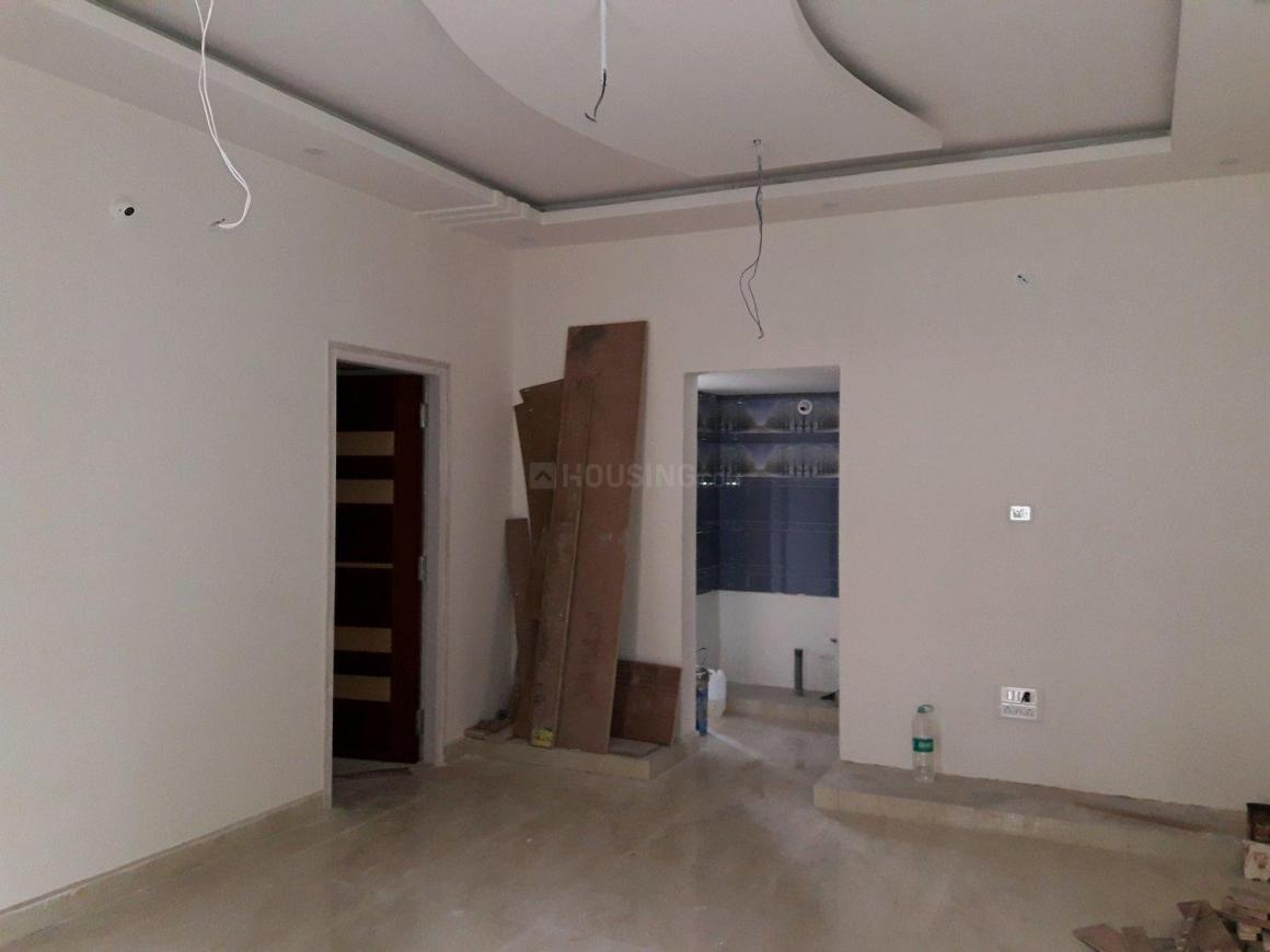 Living Room Image of 1200 Sq.ft 2 BHK Independent Floor for rent in Bhyraveshwara Nagar for 18000