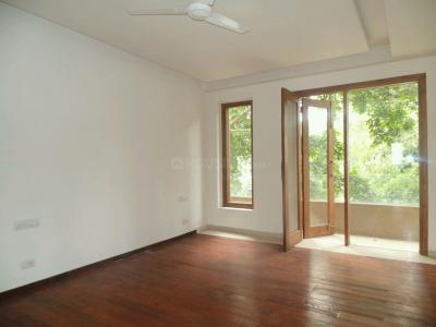 Gallery Cover Image of 2900 Sq.ft 3 BHK Independent Floor for rent in Defence Colony for 150000