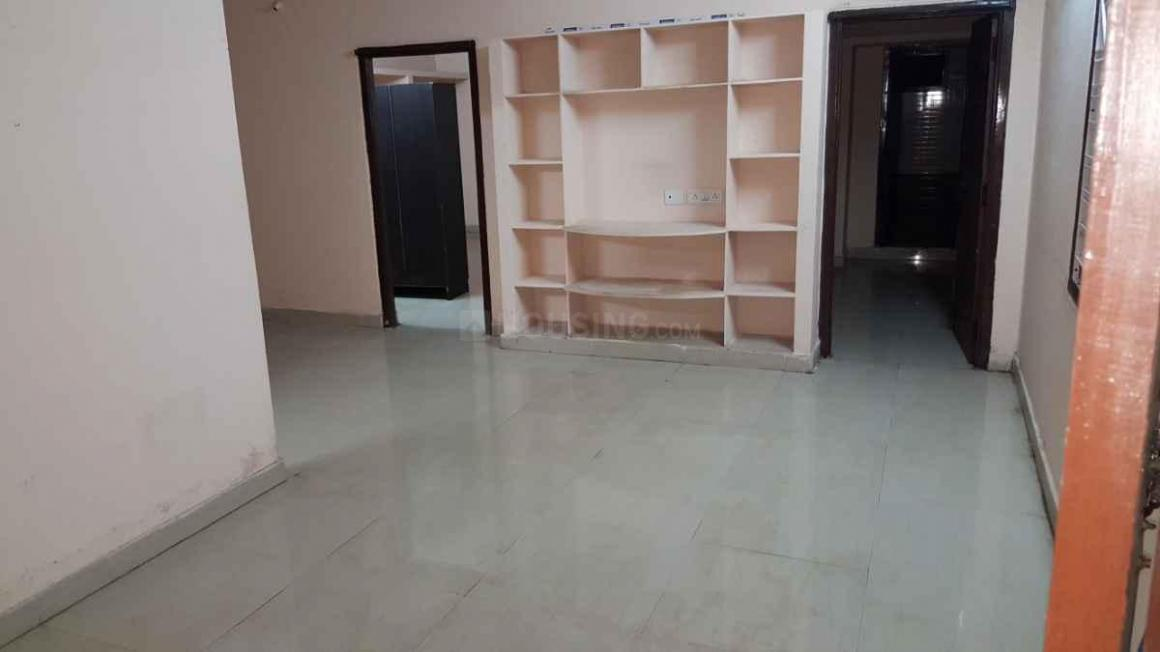 Living Room Image of 1000 Sq.ft 2 BHK Apartment for rent in Chandanagar for 12500
