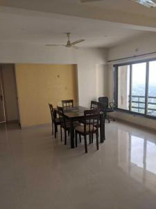 Gallery Cover Image of 1380 Sq.ft 3 BHK Apartment for rent in Chembur for 58000