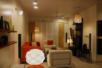 Gallery Cover Image of 1250 Sq.ft 2 BHK Apartment for rent in K Raheja Maple Leaf, Powai for 55000