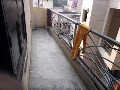 Gallery Cover Image of 320 Sq.ft 1 RK Independent Floor for rent in Nawada for 5500