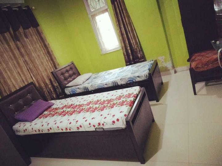 Bedroom Image of PG 4543811 Thane West in Thane West