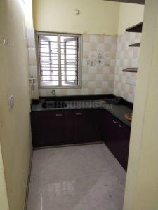 Gallery Cover Image of 300 Sq.ft 1 BHK Independent Floor for rent in Basavanagudi for 7000