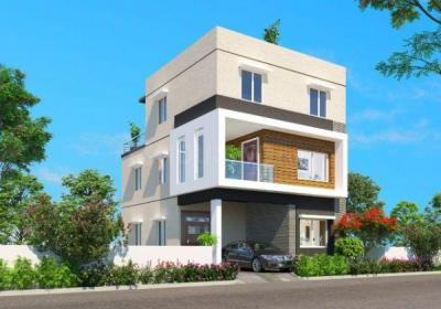 Gallery Cover Image of 1205 Sq.ft 2 BHK Independent House for buy in Serilingampally for 3800000