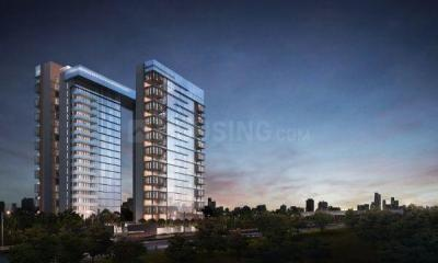 Gallery Cover Image of 4384 Sq.ft 4 BHK Apartment for buy in Safal Seventy, Vikram Nagar for 37300000