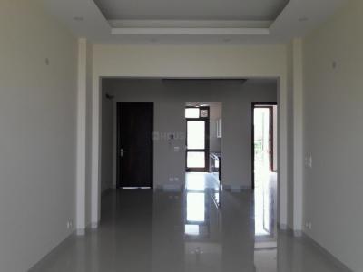 Gallery Cover Image of 1800 Sq.ft 3 BHK Independent Floor for buy in Sector 48 for 12000000