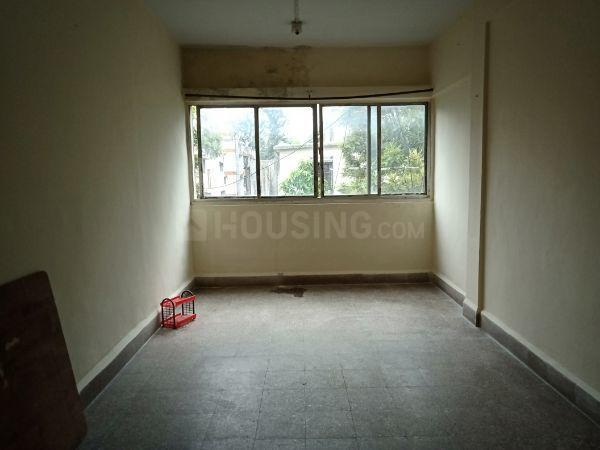 Bedroom Image of 325 Sq.ft 1 RK Apartment for rent in Erandwane for 11000