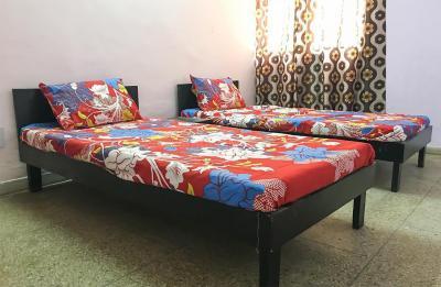 Bedroom Image of Sharma Nest Delhi in Mayur Vihar Phase 1
