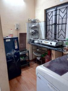 Kitchen Image of PG 5815305 Netaji Nagar in Netaji Nagar