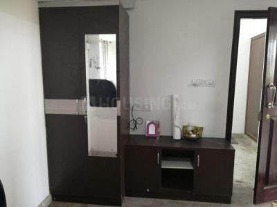 Gallery Cover Image of 350 Sq.ft 1 BHK Independent House for rent in Lal Bahadur Shastri Nagar for 5000