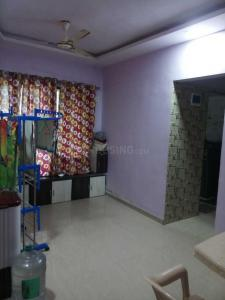 Gallery Cover Image of 625 Sq.ft 1 BHK Apartment for rent in Kalpana Yeshwant Viva Township, Nalasopara East for 8000