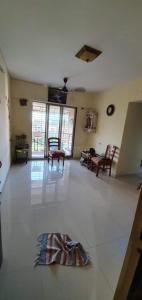 Gallery Cover Image of 610 Sq.ft 1 BHK Apartment for buy in Rosa Classique, Kasarvadavali, Thane West for 5100000