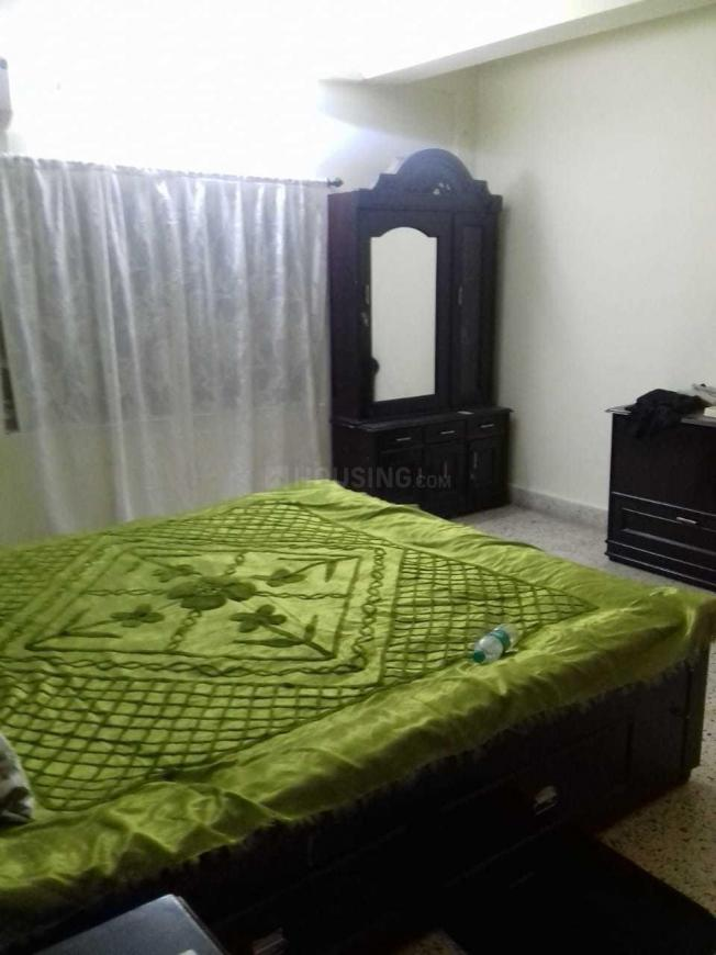 Bedroom Image of 1000 Sq.ft 2 BHK Apartment for rent in Banjara Hills for 30000