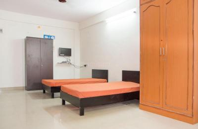 Bedroom Image of Jyothi Nivas 501 in Kaggadasapura