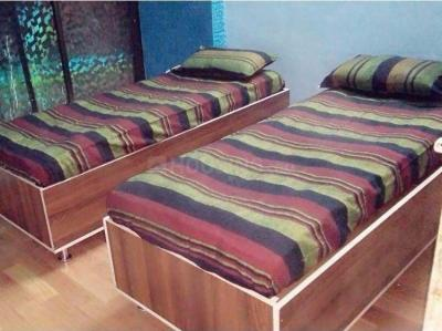 Bedroom Image of PG 4040236 Airoli in Airoli