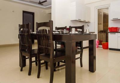 Dining Room Image of PG 4643531 Shipra Suncity in Shipra Suncity