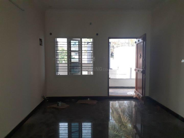 Living Room Image of 1000 Sq.ft 2 BHK Independent Floor for rent in Yeshwanthpur for 30000