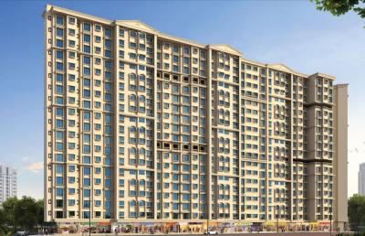 Gallery Cover Image of 1077 Sq.ft 2 BHK Apartment for buy in Kanakia Sevens, Andheri East for 17800000