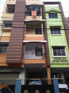 Gallery Cover Image of 1059 Sq.ft 3 BHK Apartment for rent in Haltu for 16000