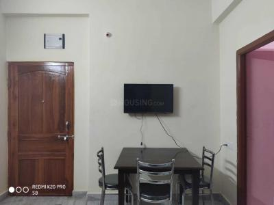 Gallery Cover Image of 1000 Sq.ft 3 BHK Apartment for rent in Banjara Hills for 35000