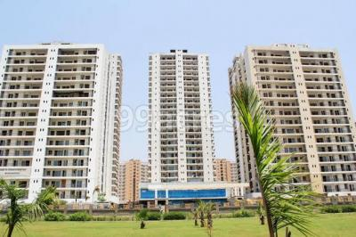 Gallery Cover Image of 1350 Sq.ft 2 BHK Apartment for buy in Aakriti Aakriti Shantiniketan, Sector 143B for 7180000