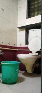 Bathroom Image of Bungalow in Borivali West