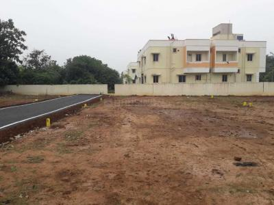 Gallery Cover Image of 1400 Sq.ft Residential Plot for buy in Vandalur for 4480000