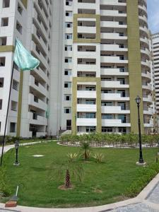 Gallery Cover Image of 4545 Sq.ft 4 BHK Apartment for buy in Laureate Parx Laureate, Sector 108 for 31300000