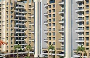 Gallery Cover Image of 700 Sq.ft 1 BHK Apartment for buy in Goel Ganga Constella, Kharadi for 4600000