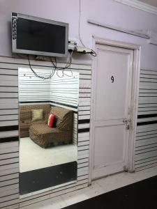 Living Room Image of Sagar PG in South Extension I