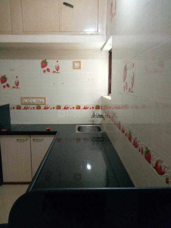 Kitchen Image of 1200 Sq.ft 2 BHK Independent House for buy in Tandalja for 5500000